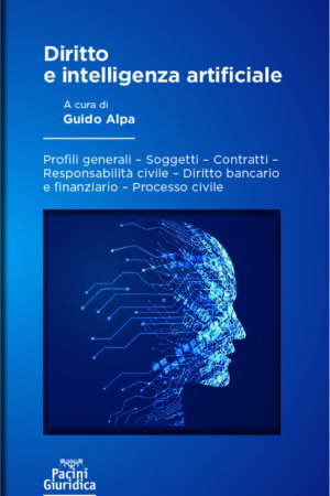 Diritto e intelligenza artificiale
