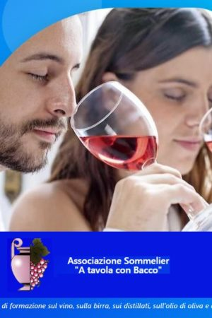 Corso Sommelier On Line